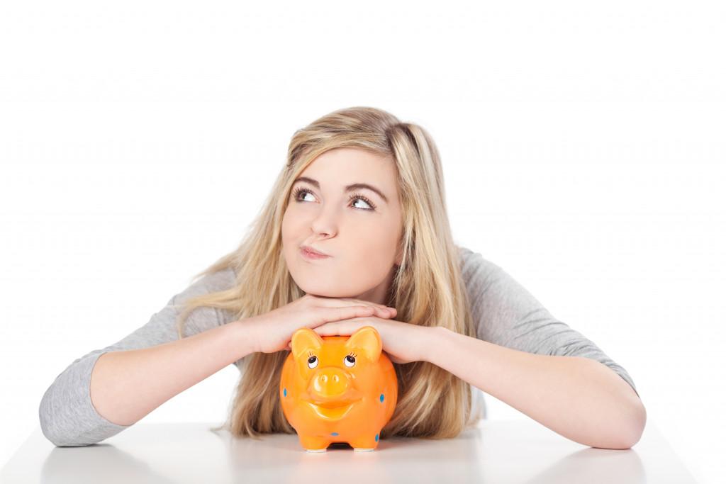 financial management concept